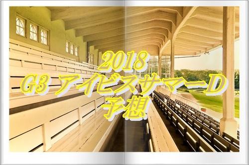 2018 G3 アイビスサマーD予想.jpg