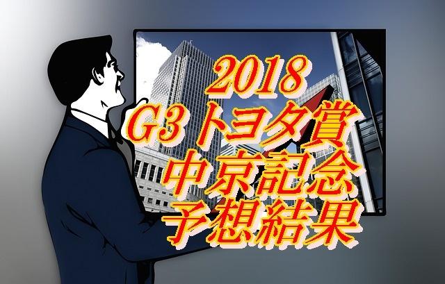 2018 G3 トヨタ賞中京記念予想結果.jpg